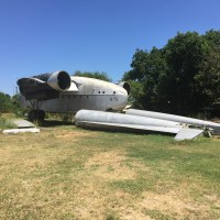 US Airforce 675 is in Granbury, but don't go see it