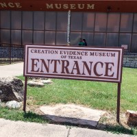 Creation Evidence Museum, Glen Rose, Texas