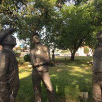 BiFocal Buddies, Granbury, Texas