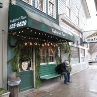 Quirky and Tasty - Waterfront Pizza in Port Townsend