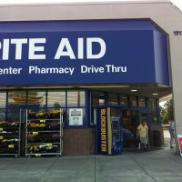 Rite Aid on Pearl