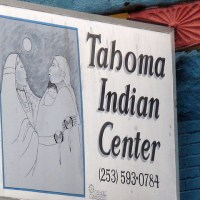 Tahoma Indian Center