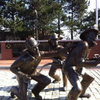 The Tacoma Fallen Firefighters Memorial