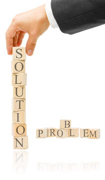 Solution and problem building blocks, Fishbowl Inventory Blog
