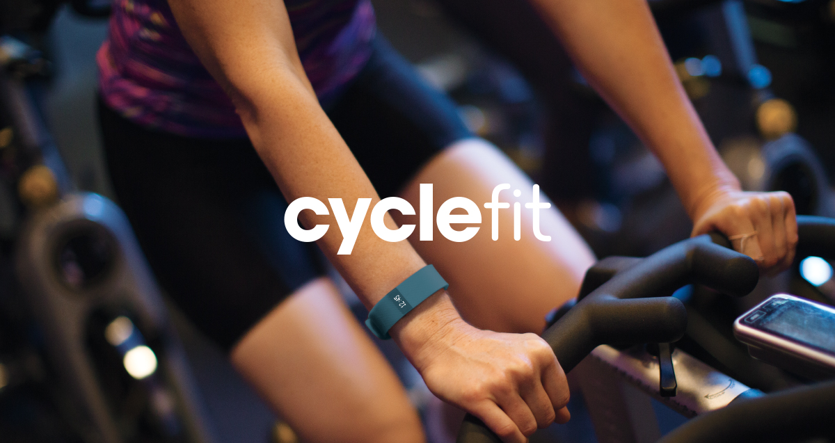 Find a New Fit: Indoor Cycling - Fitbit Blog