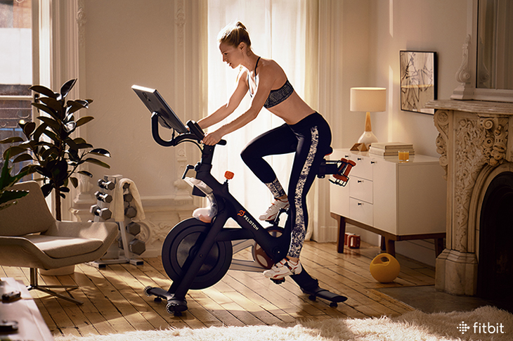 Get More from Your Indoor Cycling Session with These ...