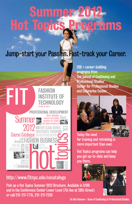 HT Summer Brochure Ad 2012