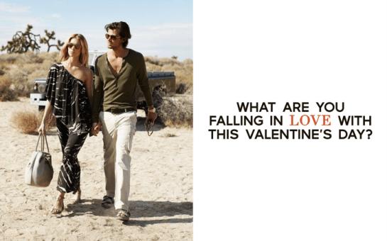 Michael Kors #FallingInLoveWith