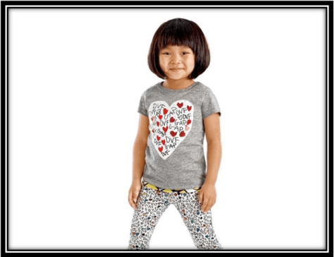 DVF for Baby GAP and GAP KIDS