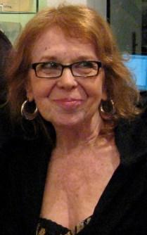 Joan Chiverton