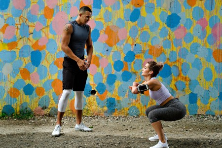 Fit Radio Cardio Coach Workout