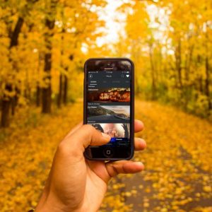 Thankful for Fit Radio? Win a Free iPhone