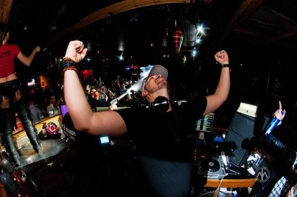 Fit Radio DJ Travisty