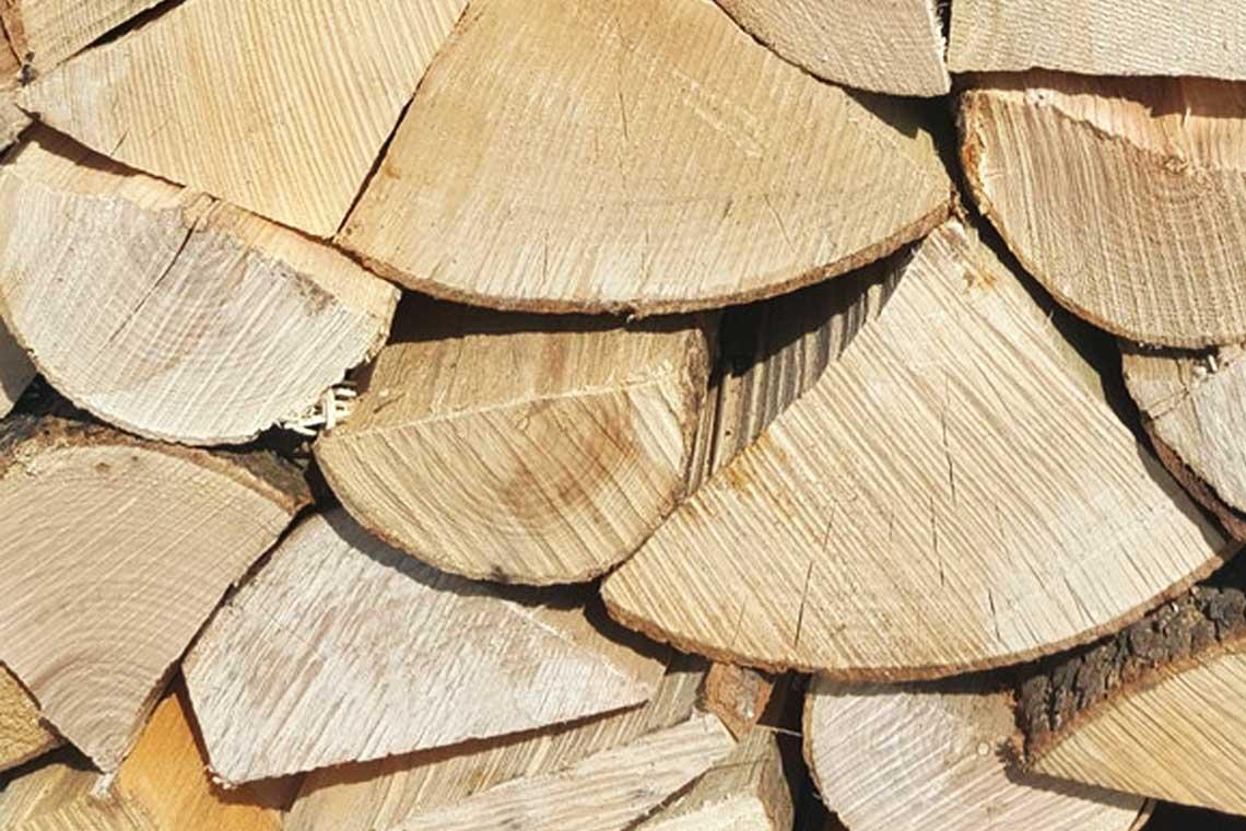 Drying Logs For Lumber