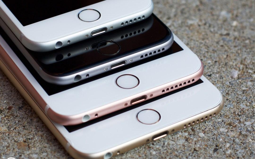 [Совет дня]: Добавьте несколько отпечатков пальцев на своем айфоне