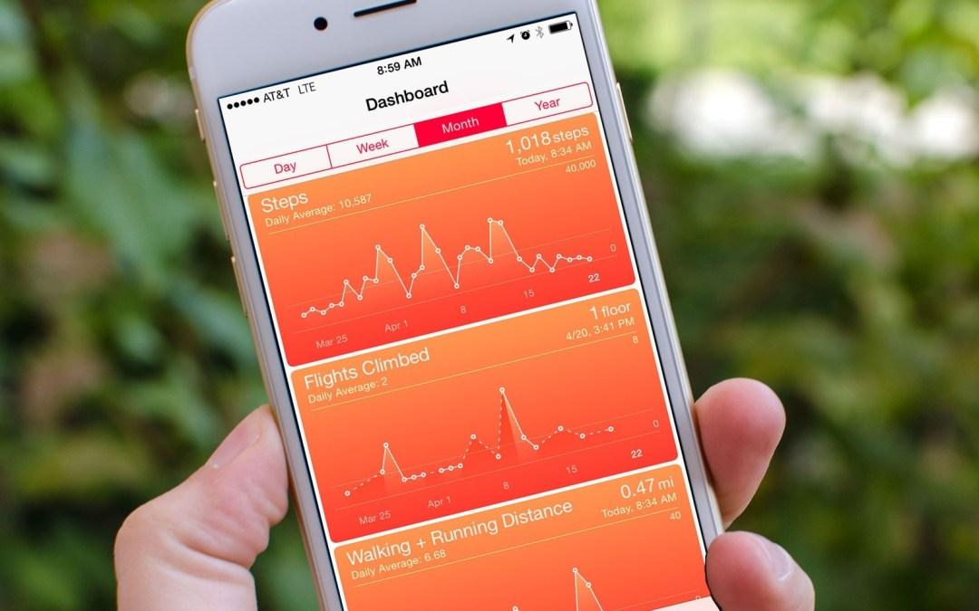Приложение Здоровье на iPhone использовали для раскрытия преступления