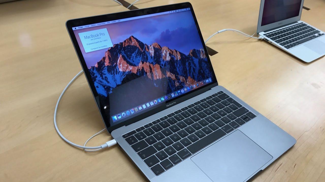Apple анонсировала программу замены аккумуляторов у новых MacBook Pro