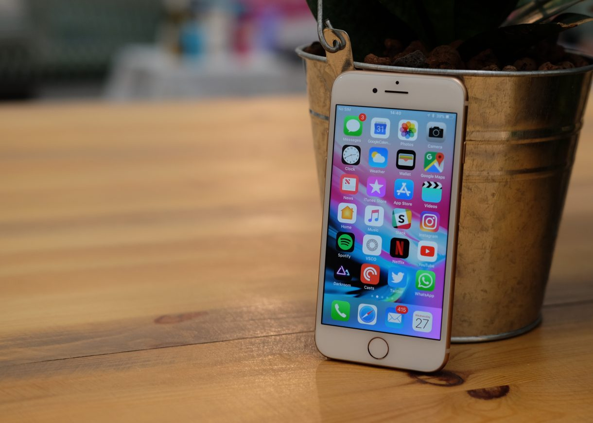 Apple отзывает некоторые модели iPhone 8 | Fixed.one