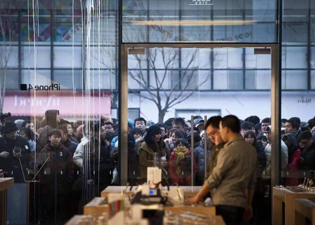 Apple и ее борьба с китайскими умельцами | Fixed.one