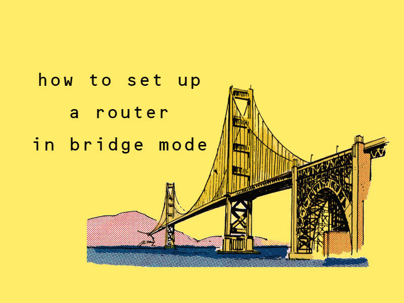 How To Set Up A Repeater Bridge in DD-WRT - FlashRouters