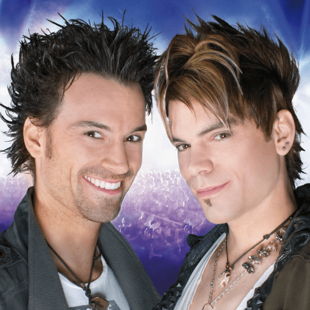 Quelle: Ehrlich Brothers Promo Material