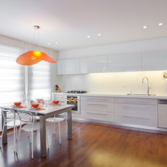 Led Lights For Kitchen Canisters Counter Lighting: 5 Ideas That Use Strip ...