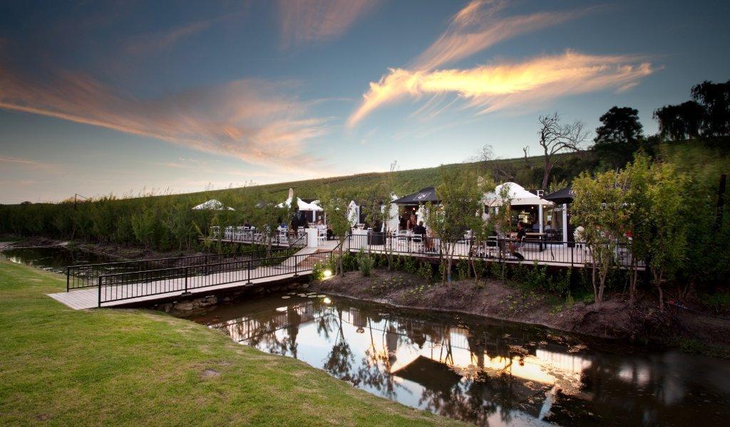 Stellenbosch Wine Route Top 10  FlightSite Blog