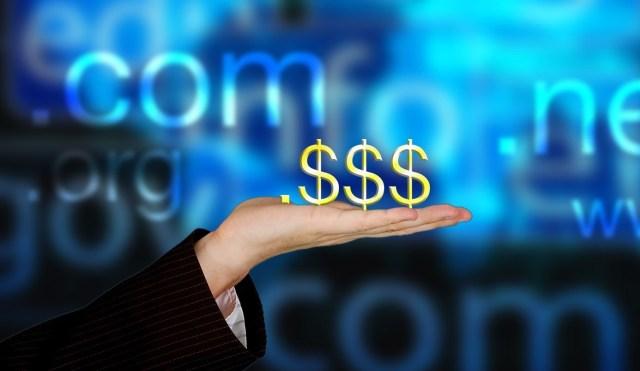 free domain appraisal