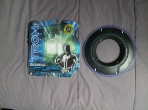 Tron Disk Original