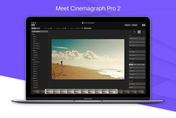 Flixel Cinemagraph Pro 2