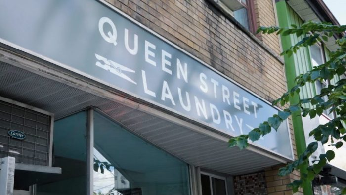 Queen Street Laundry Small Business Facebook Marketing