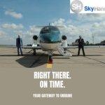 Sky Handling Ukraine
