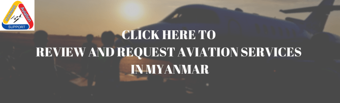 Myanmar Flight Support