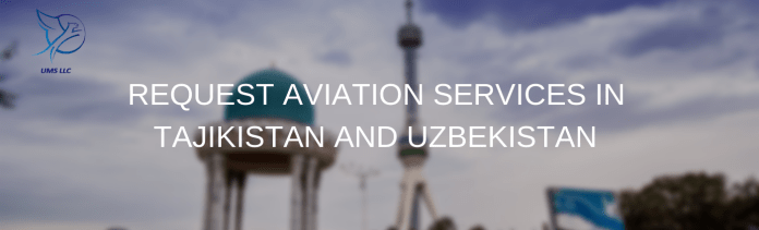 Request Aviation Services - UMS LLC