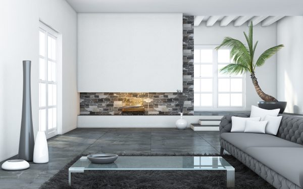 An Introduction to Natural Stone Flooring