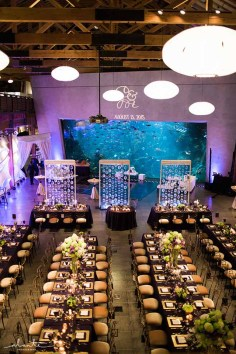 26Flora-Nova-Design-elegant-seattle-aquarium-wedding