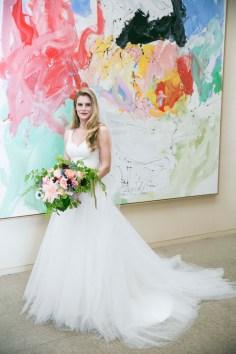 Flora Nova Design Luxe Seattle Tent Wedding
