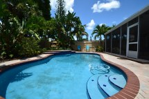st pete beach pool house vacation