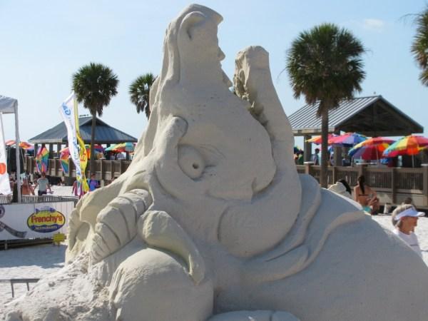 Sugar Sand Festival Clearwater Beach