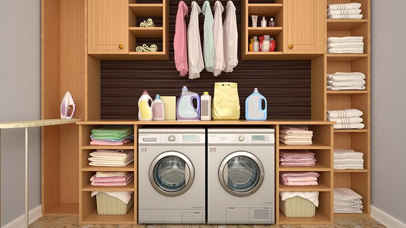 Image result for lavandería con  aceites esenciales
