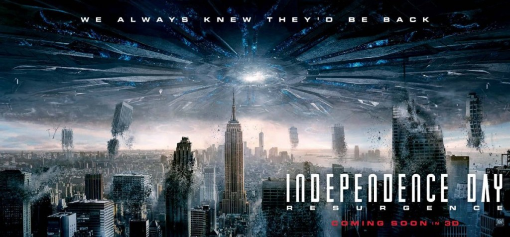Independence Day Resurgence Can't Recover From This!