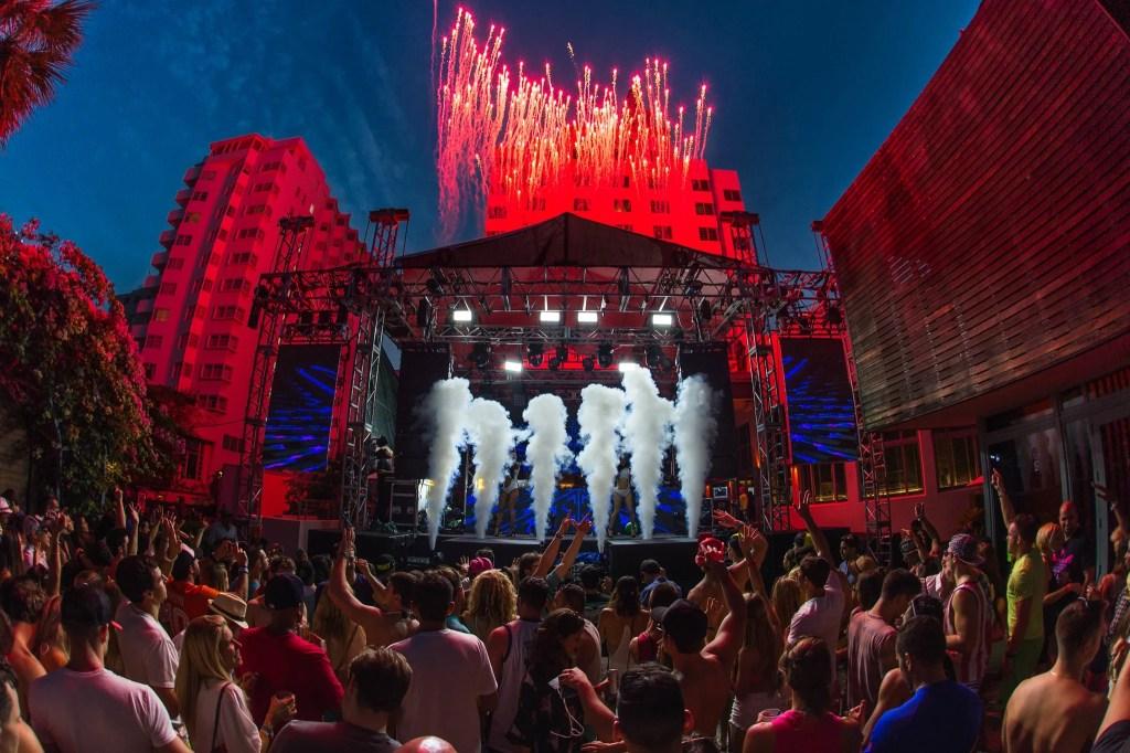Best Music Festivals For Summer 2017