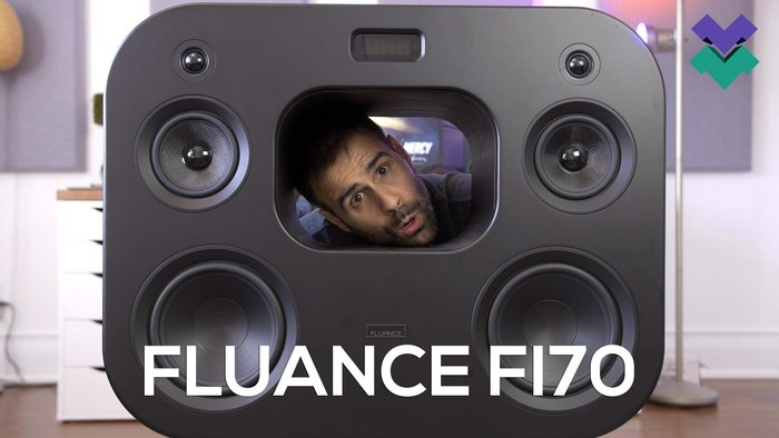 Not Your Ordinary Everyday Average Speaker – Fi70 Review