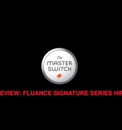 fluance signature series bookshelf speaker review [ 1804 x 930 Pixel ]