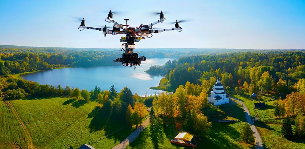 Photography Drone