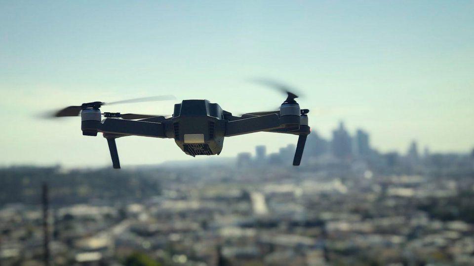 AirMap drones