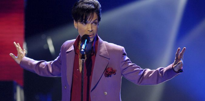 How Prince changed the music industry