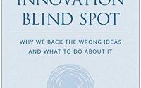 innovation blind spot ross baird