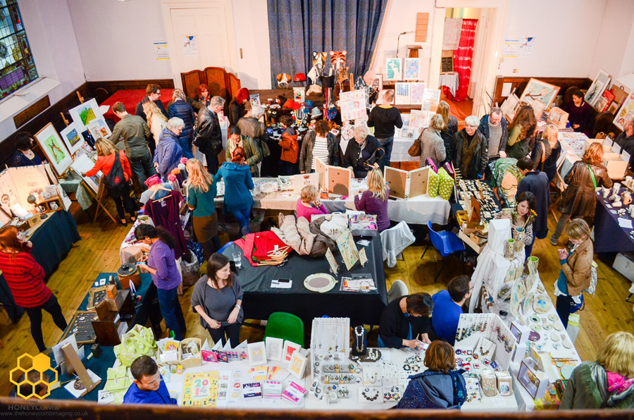 Craft Fair Review  Makers Boutique Brighton  Folksy Blog