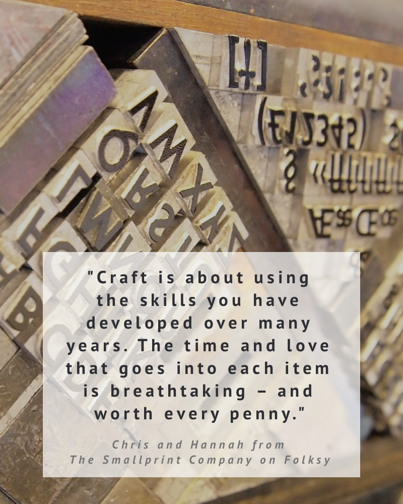 What Is Craft Creative Quotes From Designers And Makers